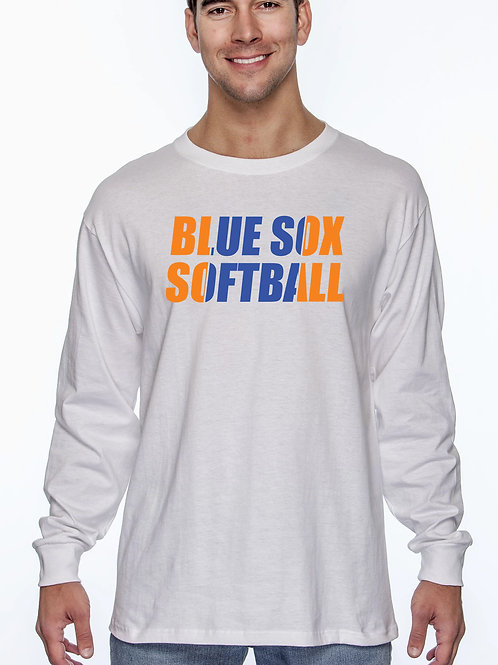 5 Dri-Fit & Cotton Long Sleeve KBS T-Shirt