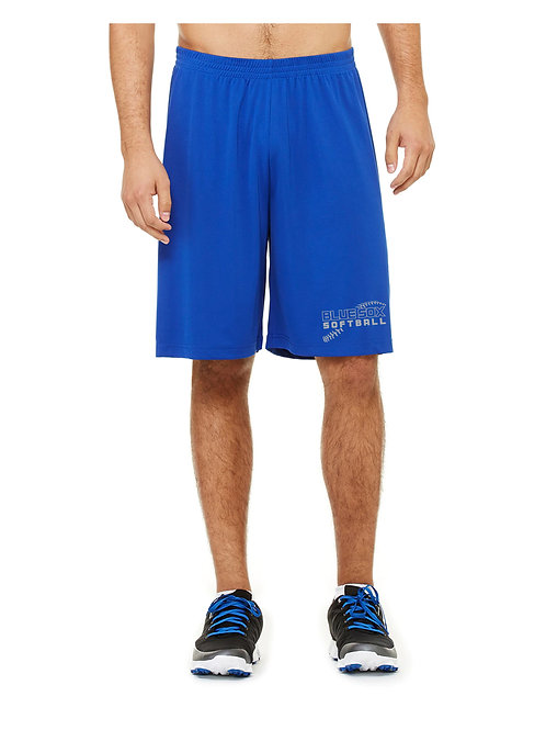 "16 Men's 9"" dri-fit shorts"