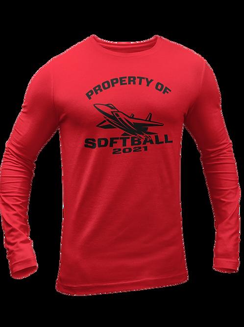 10 NOC Long Sleeve T-Shirt