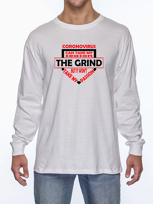 The GRIND Long Sleeve!!