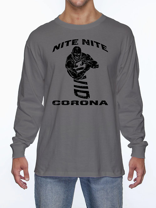 Choke Out Corona Long Sleeve!!