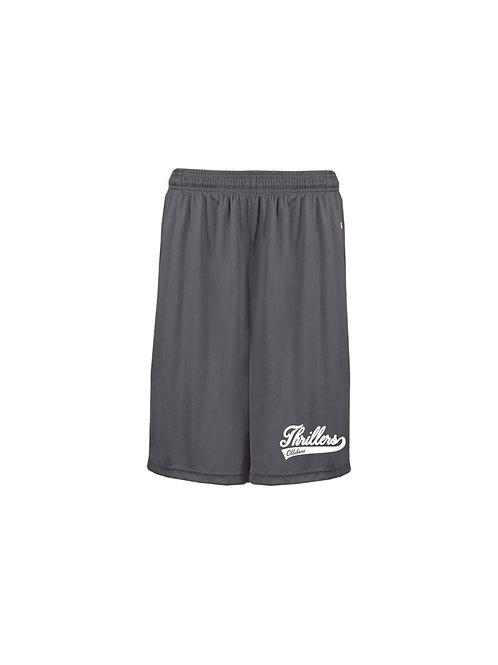 Men's Thriller Shorts