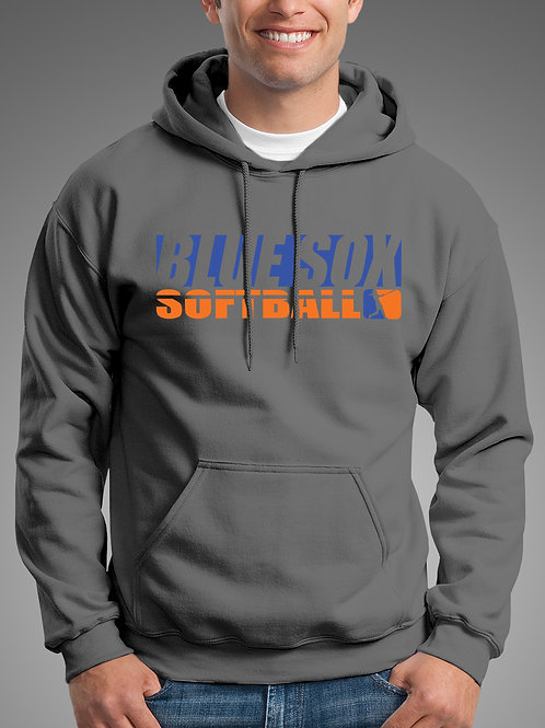20 KBS **Youth and Adult Hoodie**