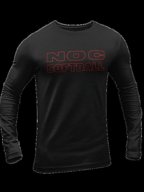 8 NOC Long Sleeve T-Shirt