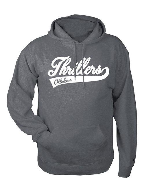 Thrillers Hoodie