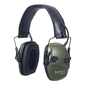Howard Leight by Impact Amplification Electronic Shooting Earprotection