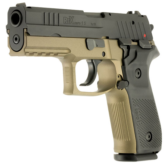 AREX DEFENCE ZERO 1 (Compact)