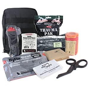 MediTac Premium IFAK Kit