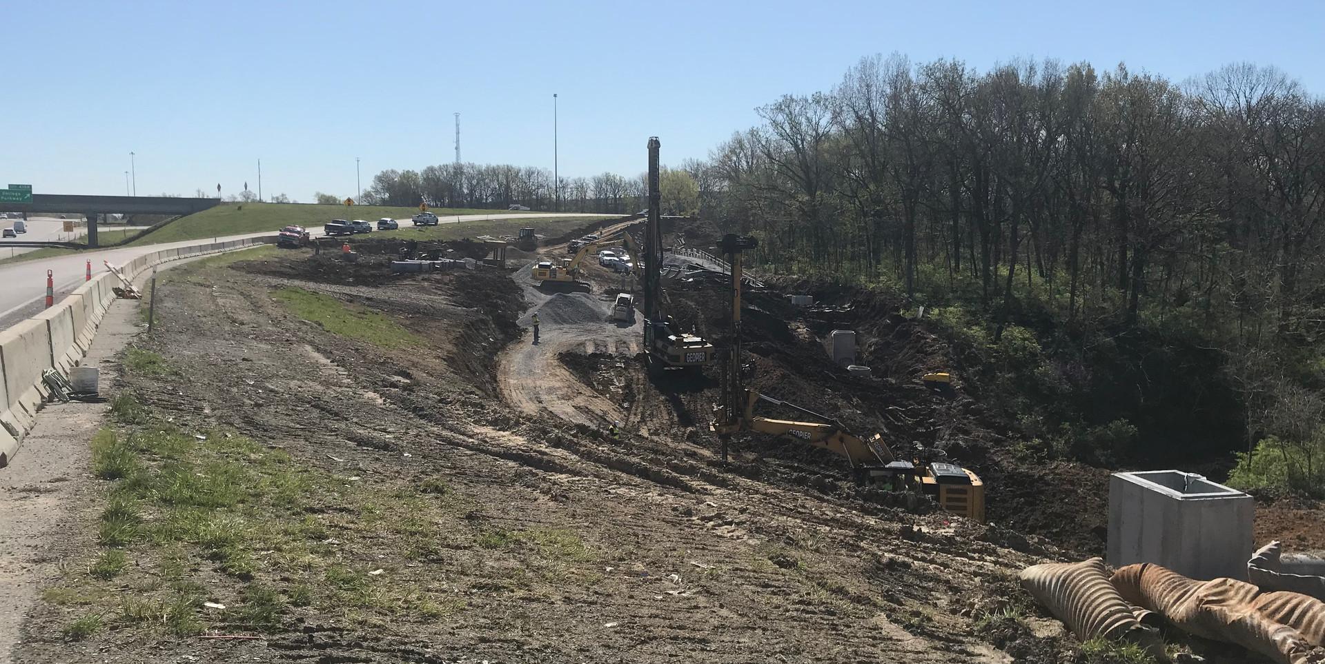 2020-04-21_Grading work near WB I70 to SB Turner Ramp.JPG