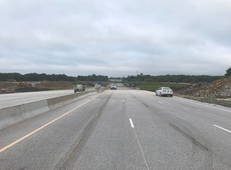 Good news! I-70 lanes open as of Sunday, Aug. 2 8:00 p.m.