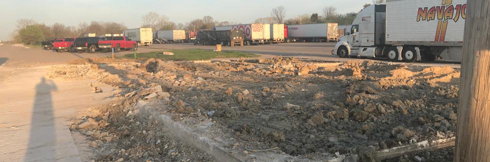 2020-04-10-Demolition of KHP Buildng