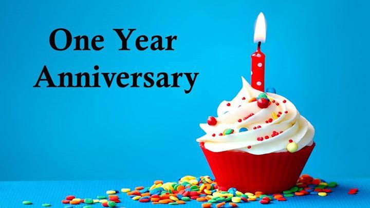 Happy One Year Birthday Sankofa Creations!