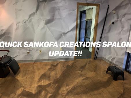 Quick update !