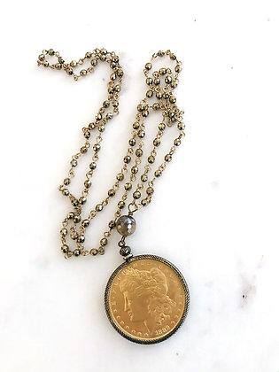 San Diego Necklace