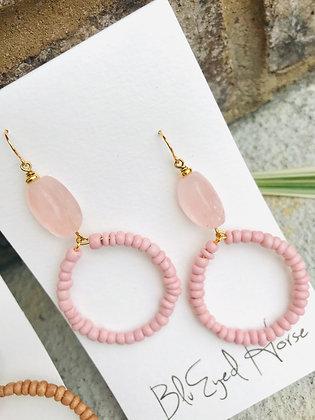Hoop Earrings 3191