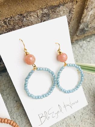 Hoop Earrings 3192