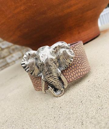 Elephant & Vintage Taupe