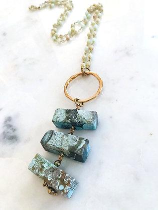 Spring Bay Necklace