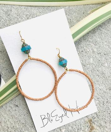Hoop Earrings 3195