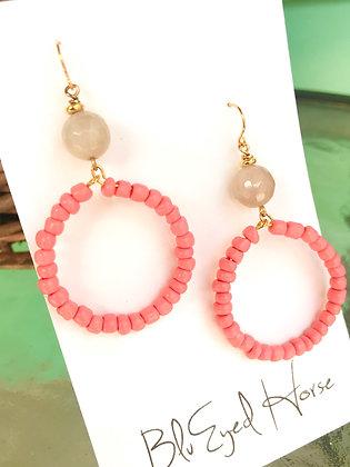 Hoop Earrings 3193