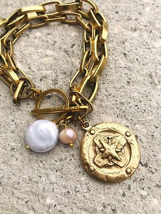Chain Bracelet - Sarah