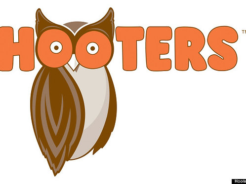 Hooters - Unlimited Chicken Wings