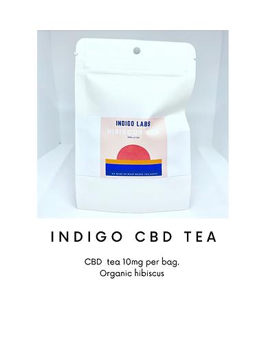 Indigo Mood Tea