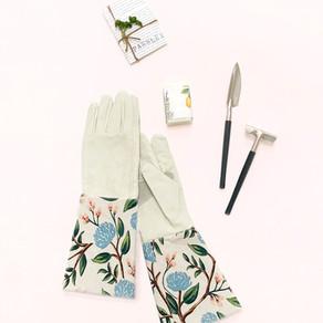 DIY Garden Gloves
