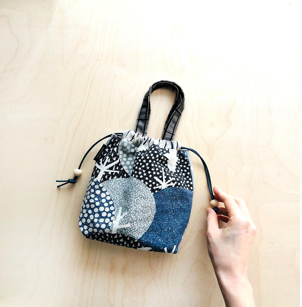 Kiko Drawstring bag_1
