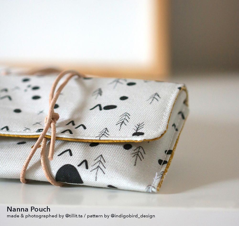 Nanna Pouch 1