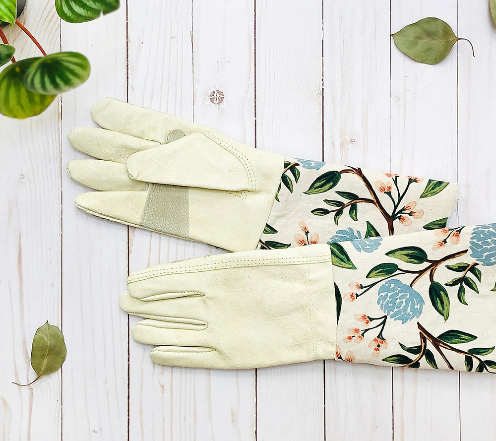 Garden Gloves - 11