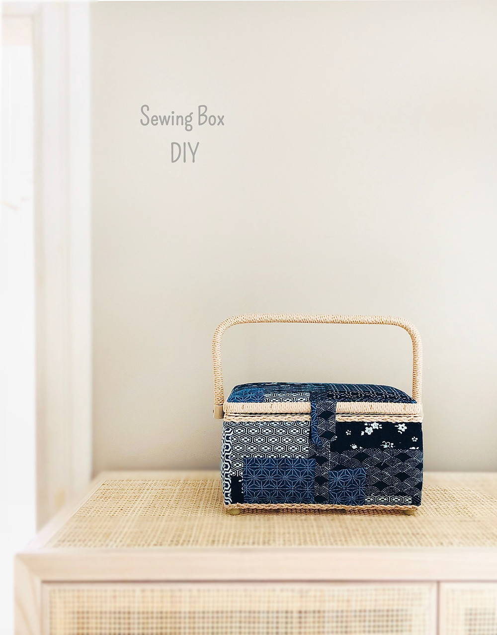 sewing box_indigobird