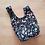 Thumbnail: Knot Bag Japonais - patron PDF
