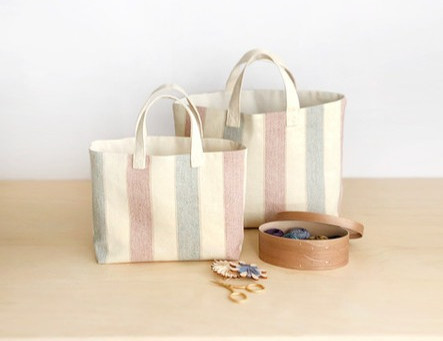"""""""together-apart bag""""... new pattern"""