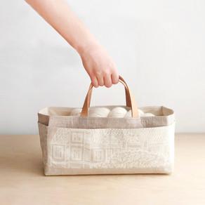 Gus Tool Bag - New Pattern!