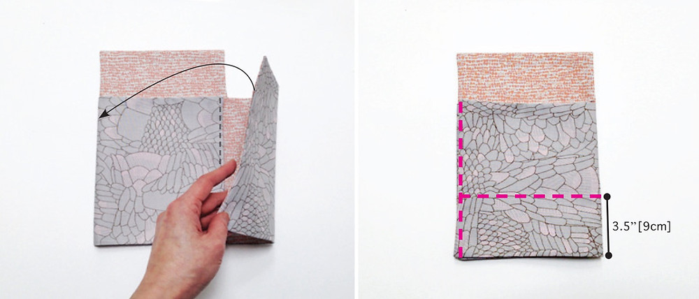 origami pouch_step 5
