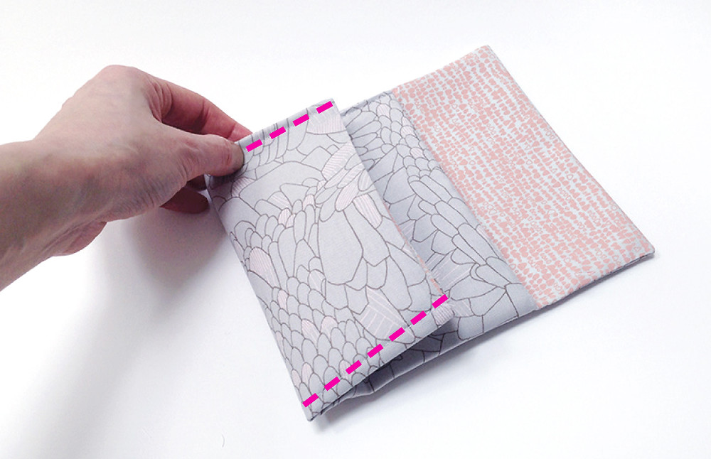 origami pouch_step 6