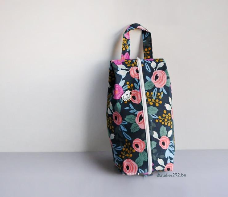 finn soft boxy bag