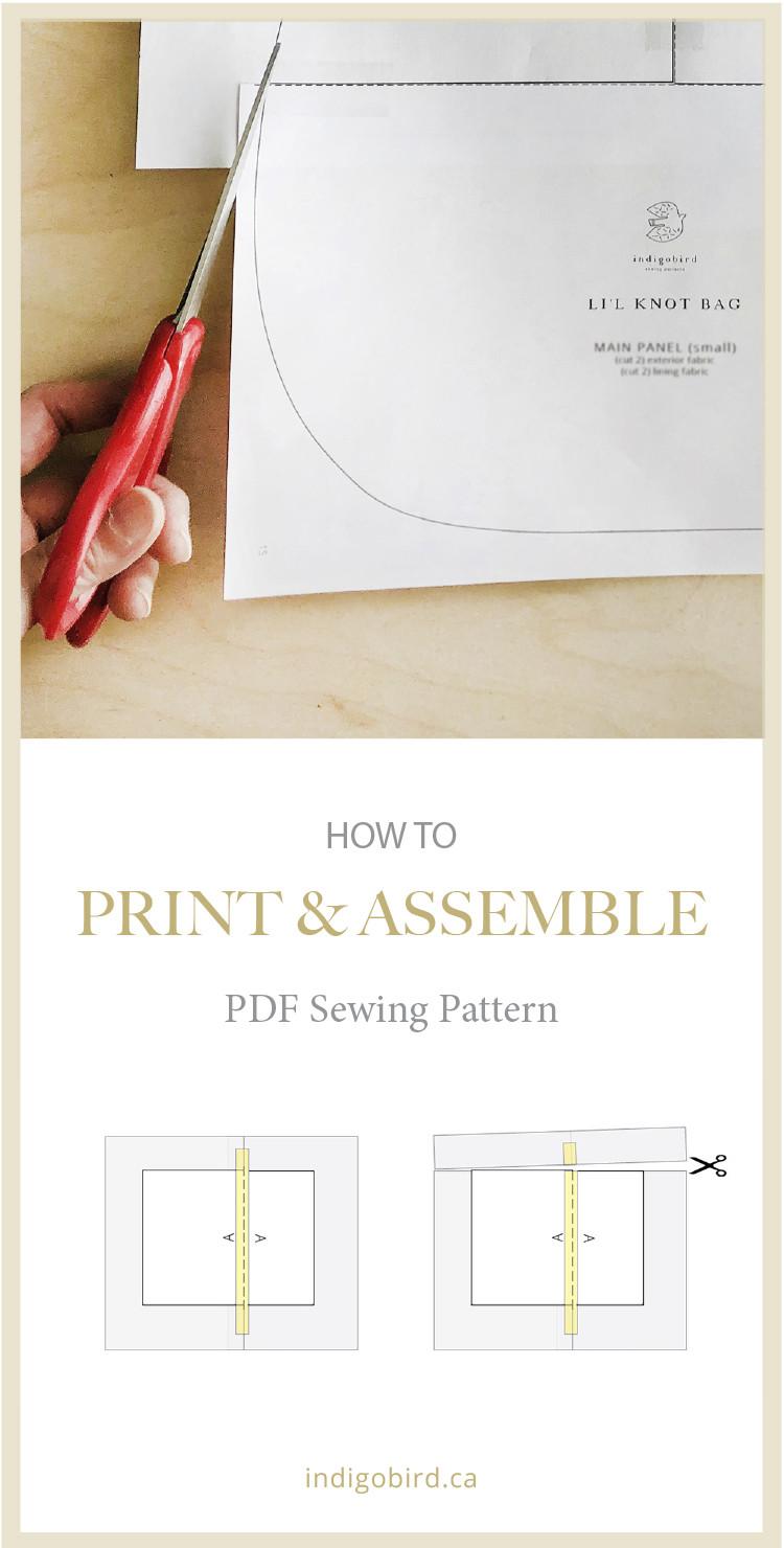 PDF pattern 101