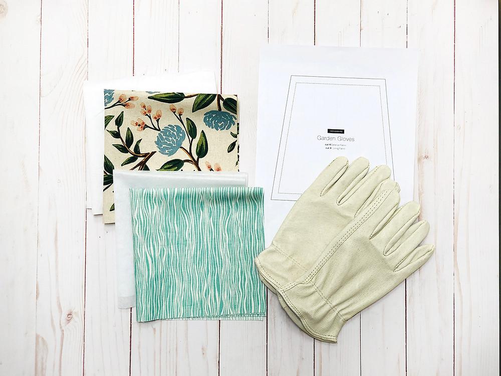 Garden Gloves_materials