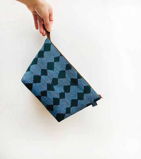 Esme Project Bag - PDF pattern