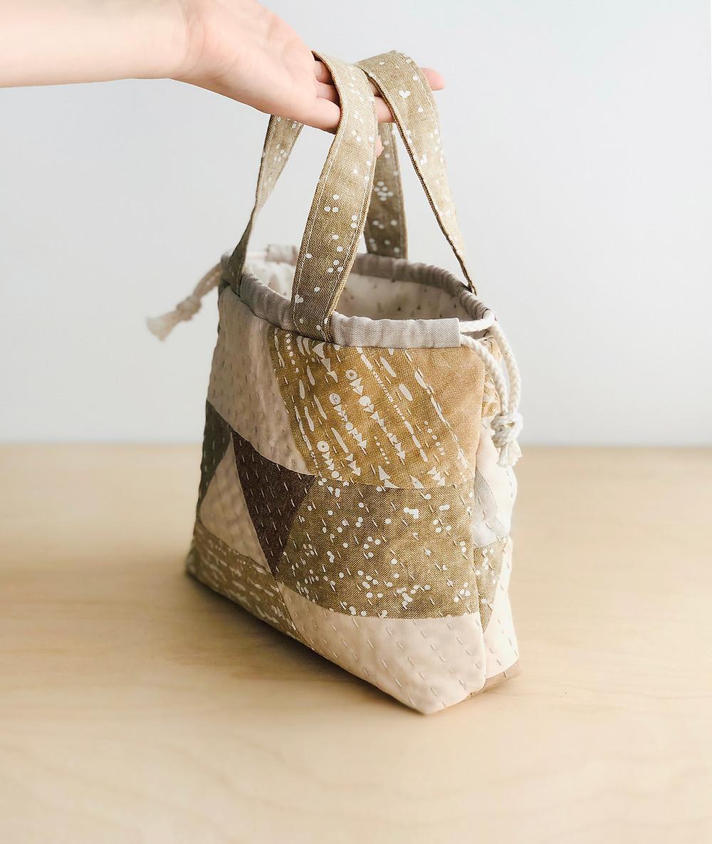 Kiko Bag Variation