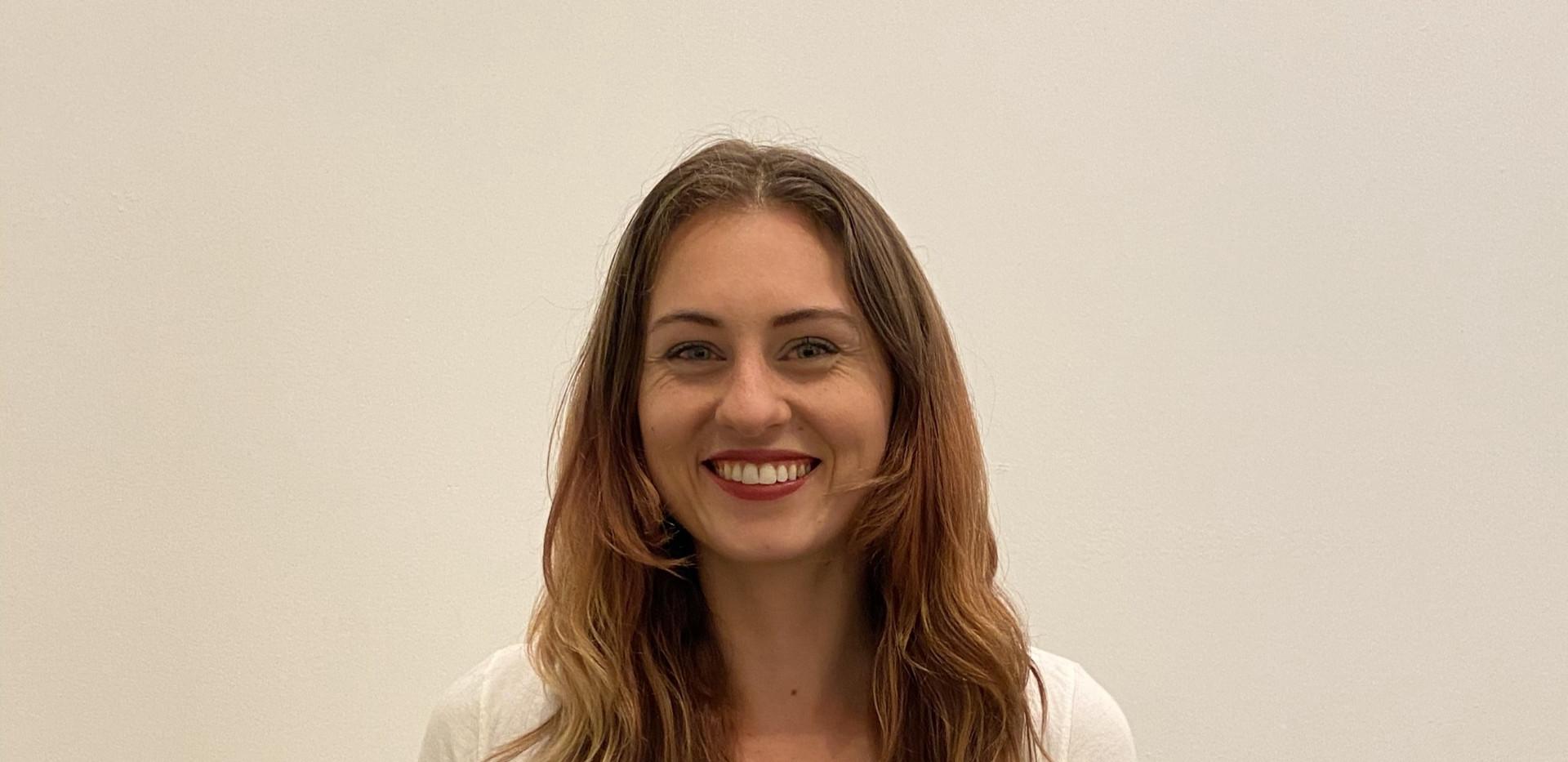 Amanda Ray (Dietary Specialist)