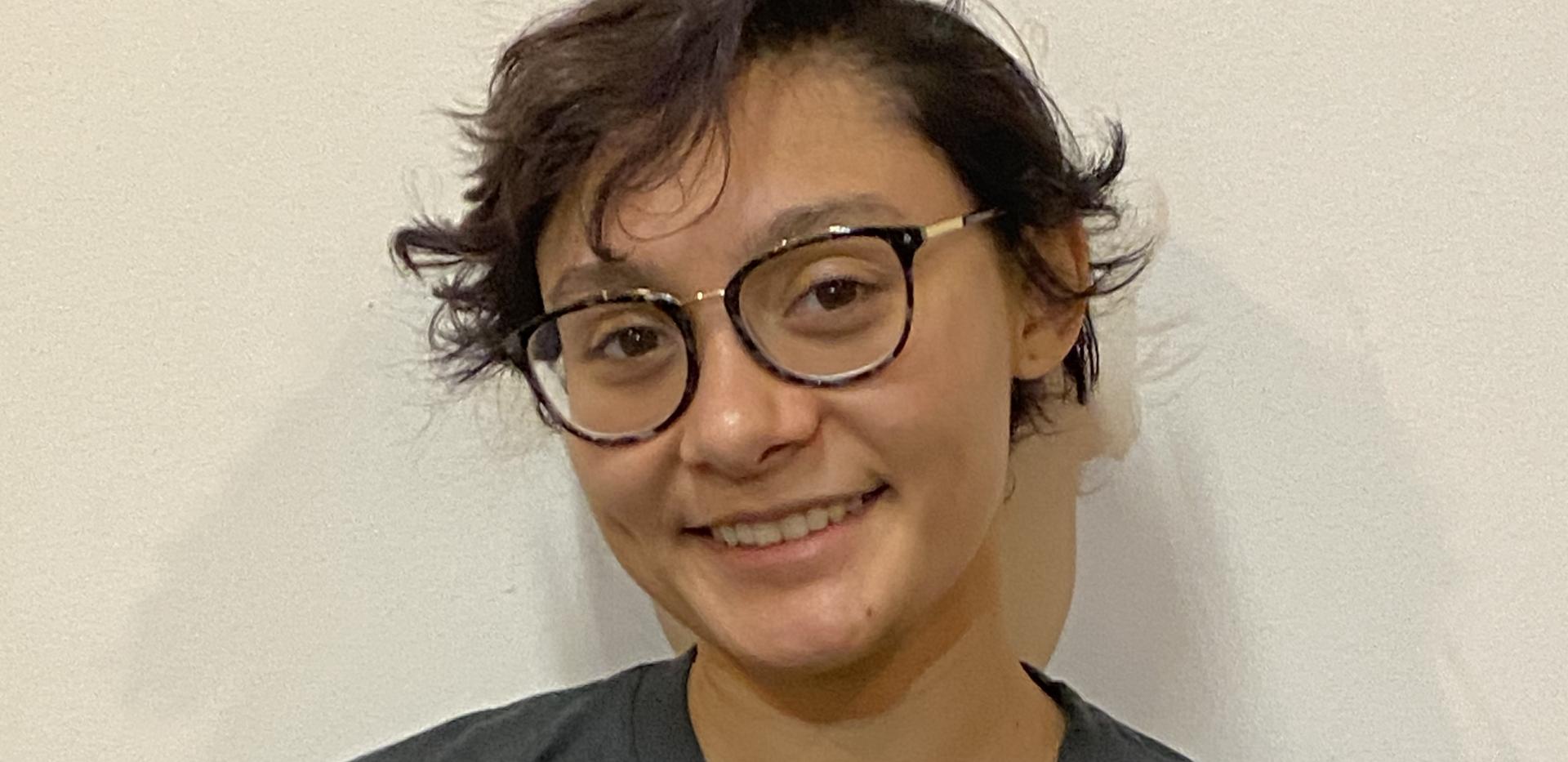 Ana Herrera (Creative Director)