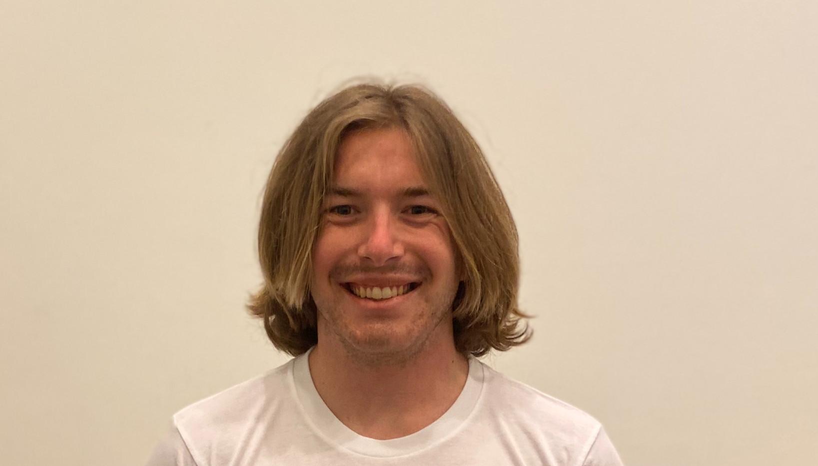 Alexander Ray (Inventory Controller)