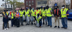 Stone Mountain Clean up 3/27/21