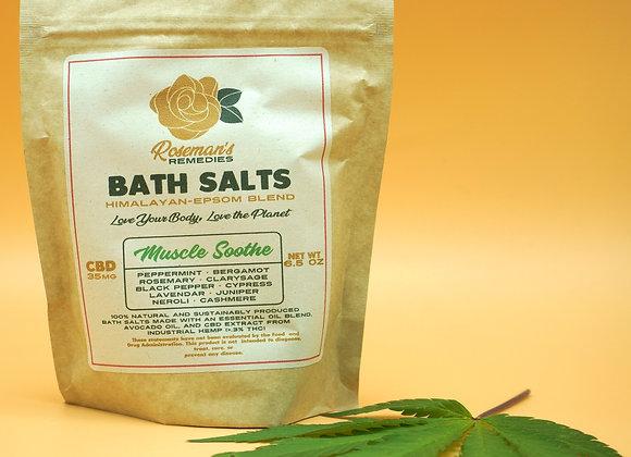 Bath Salts (35MG)