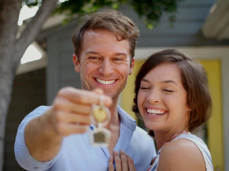 Owning a Home Can Make You Happier