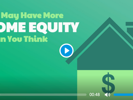 You May Have More Home Equity Than You Think