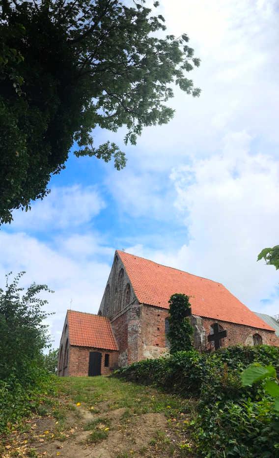 Die Neuenkirchener Kirche